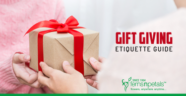 7 Essential Gift Giving Etiquettes