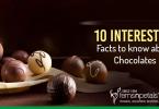Chocolates Facts