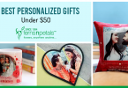 Best Personalised Gift Ideas