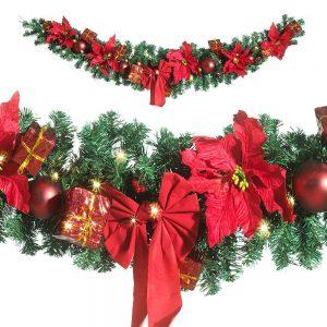 Ribbons for Xmas tree