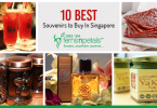 Souvenirs to Buy In Singapore