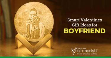 10 Smart Valentine's Day Gift Ideas for your Boyfriend