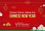 Home Decor Ideas for CNY