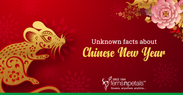 Unknown Facts about Chinese New Year