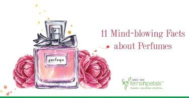 Mind-blowing Facts about Perfumes