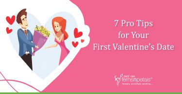 7 pro tips for your 1st valentines date