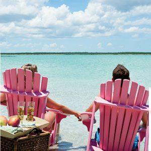 A Romantic Vacation
