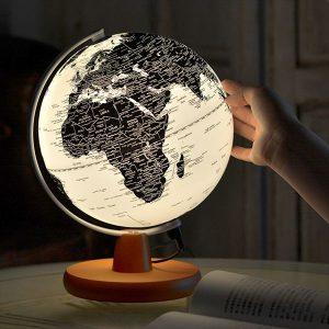 Globe Light for traveller