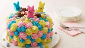 Easter Theme Cakes