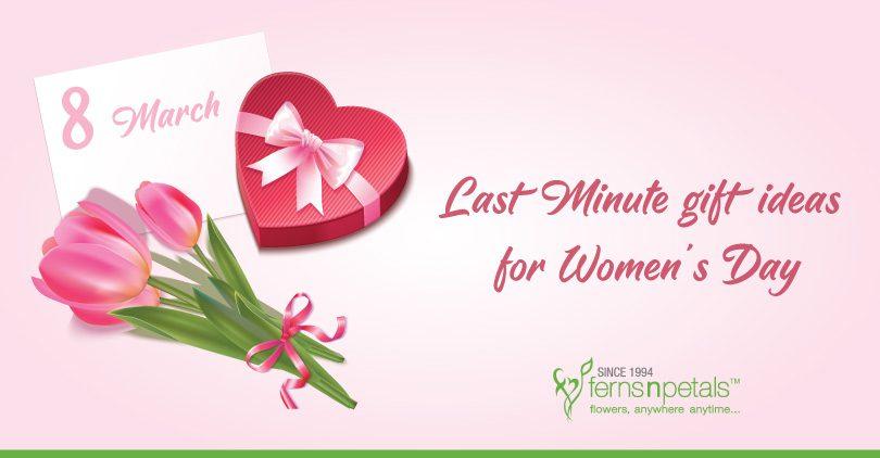 Women's Day Gift Ideas