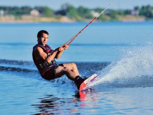 Water sports & adventure
