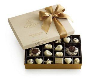 white day chocolates