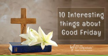 10 interesting things about good friday