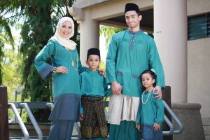 raya-family outfit