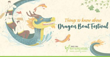 About Dragon Boat Festival