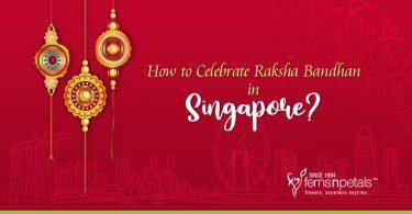 Raksha Bandhan-In-singapore