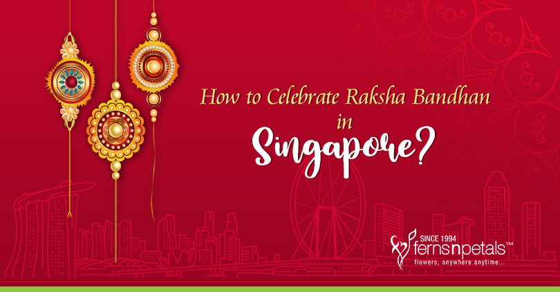 Raksha Bandhan-In-singapore