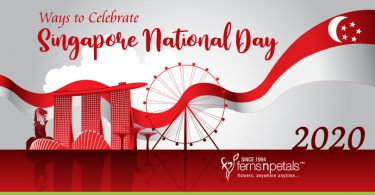 Singapore National Day Celebration