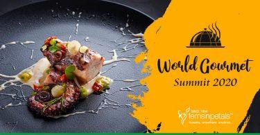 World Gourmet Summit 2020