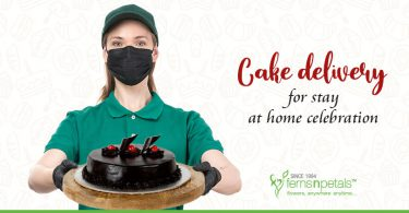 Cake Delivery in Singapore