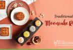 Mooncake Recipe for the Mid-Autumn Festival