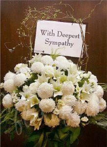 funeral-flower-basket