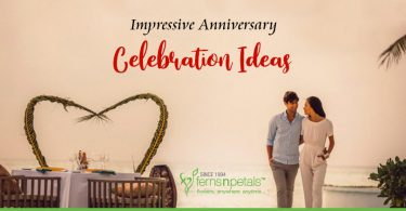 Anniversary Celebration Ideas