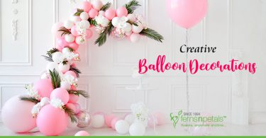 Creative Ways to Incorporate Balloons in Your Special Celebrations