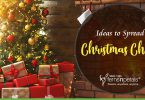 Amazing Ideas to Spread Christmas Cheer