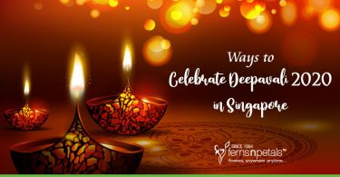Deepavali 2020 - Ways to Enjoy the Festival of Lights