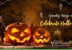 Celebrate Halloween 2020