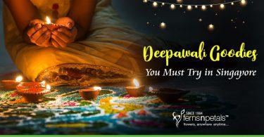 Deepavali Goodies