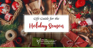 Gift Guide for the Holiday Season