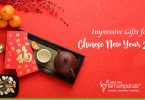 Culturally-Appropriate Presents for Chinese New Year