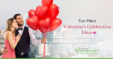 Exciting Ways to Celebrate Valentine's Day