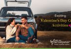 Couple Activities for a Fun-Loving Valentine's Day