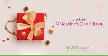 Unisex Vday Gift Ideas