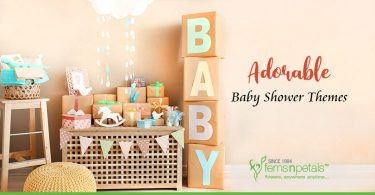 Adorable-baby-shower-themes