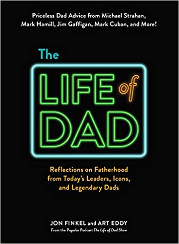 Book-on-dad