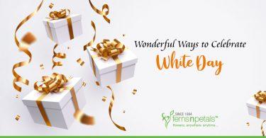 White-Day-Celebration