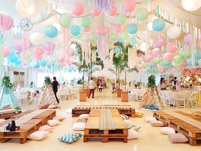 coachella-theme-party