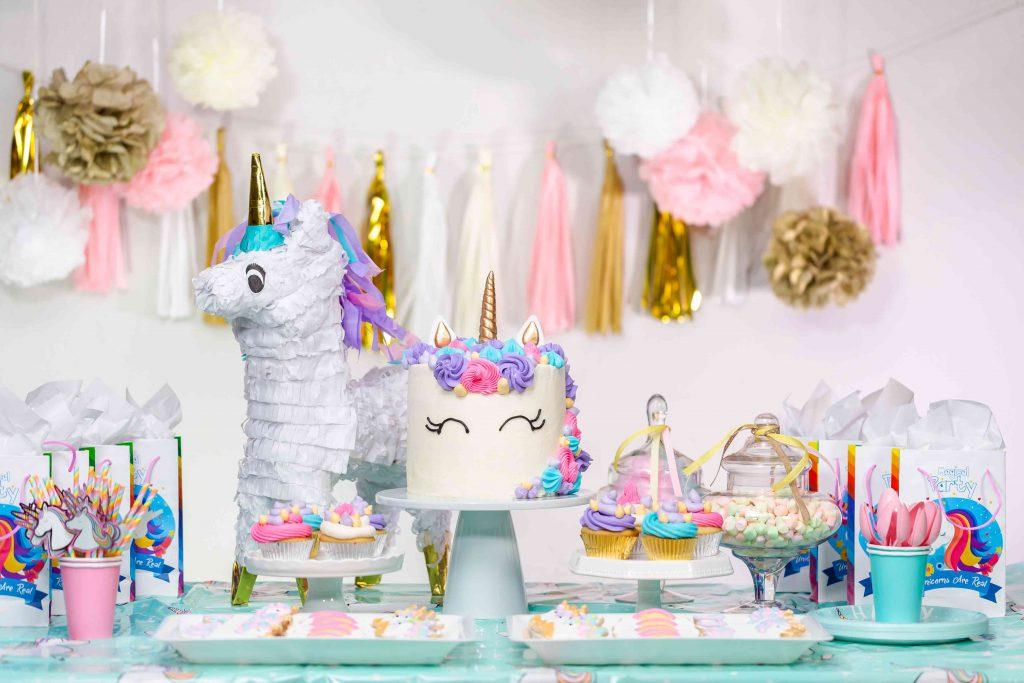unicorn-theme-party