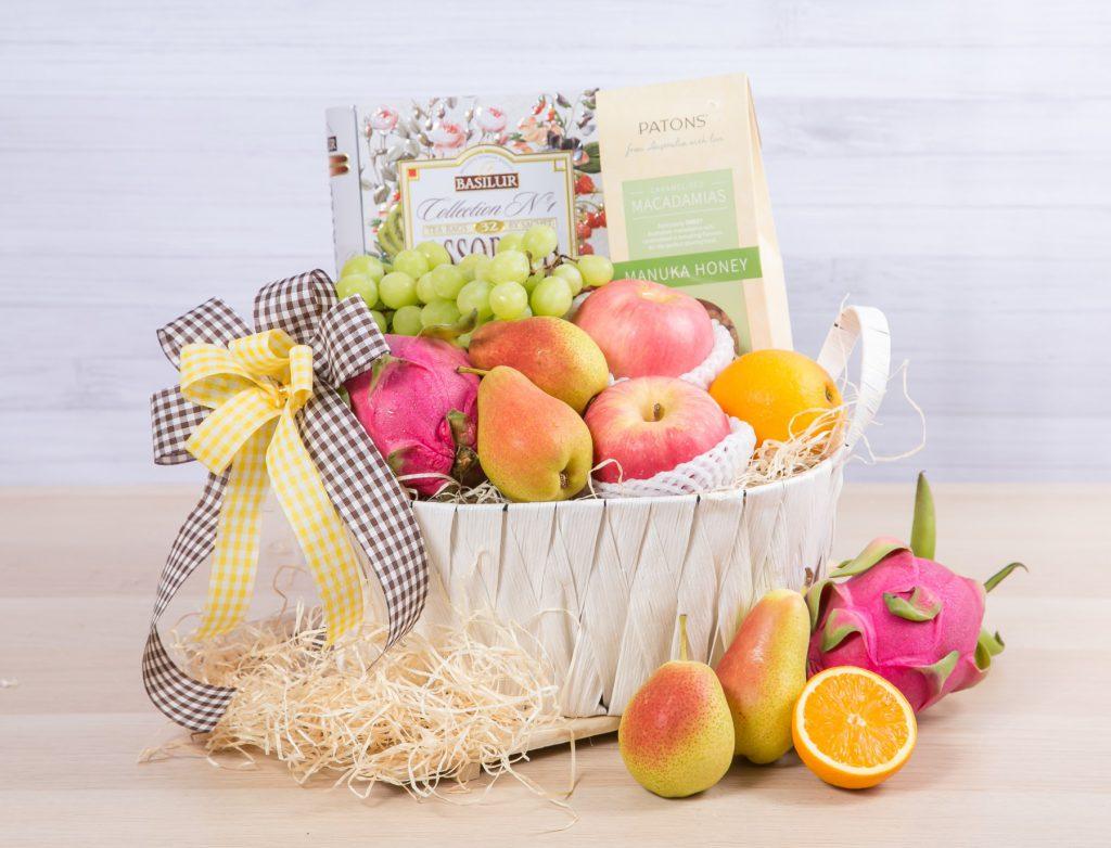 Fruit-Hampers