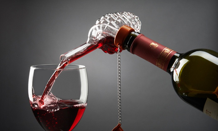 Wine-Aerator