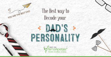 Dad's-Personality