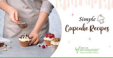 Simple-cupcake-recipes