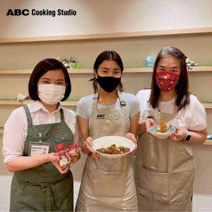 ABC Online Cooking Studio
