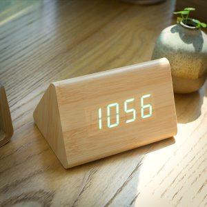 Aesthetic Table Clocks