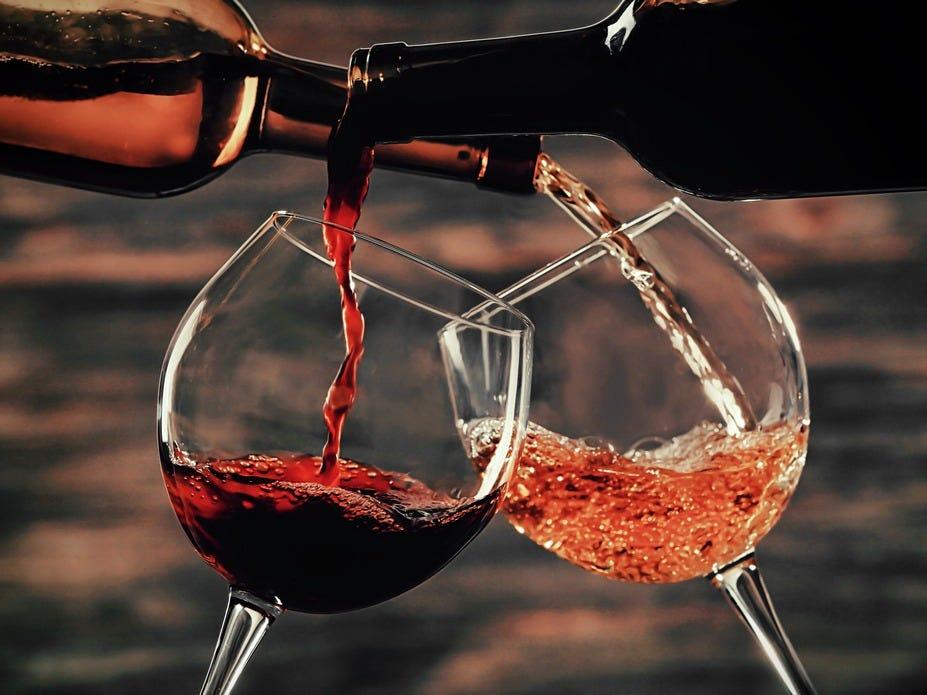 Attend a Wine Festival