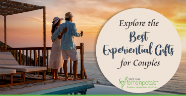 experiential gifts for couples
